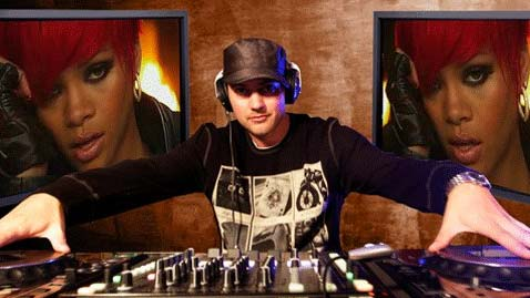 DJ AJ Fresh will spin the hits all evening long!