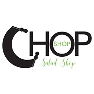 Chop Shop Salad Shop