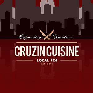Cruizin' Cuisine - Local 724