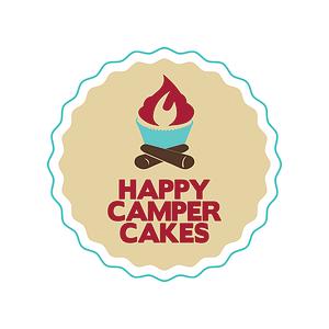 Happy Camper Cakes