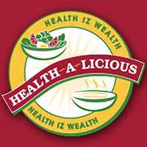 Health-A-licious Food Truck