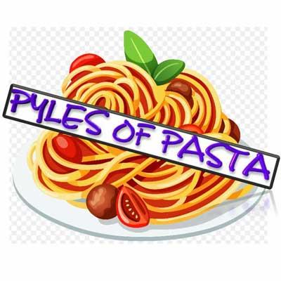 pyles